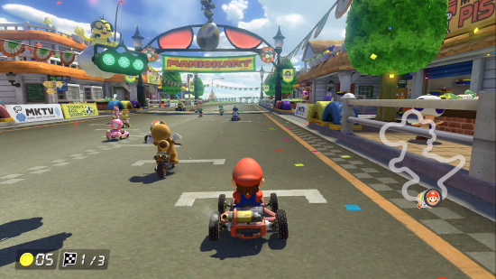 MCable - Mario Kart 8 - 2 - 1080p