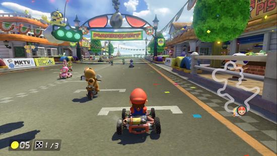 MCable - Mario Kart 8 - 2 - 1080p