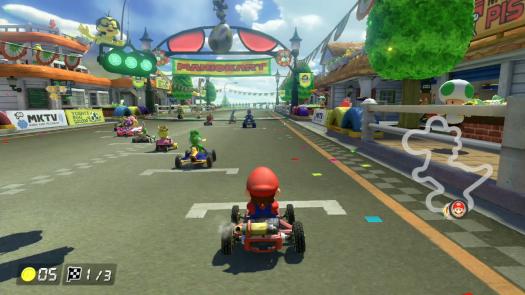 Regular - Mario Kart 8 - 2 - 720p